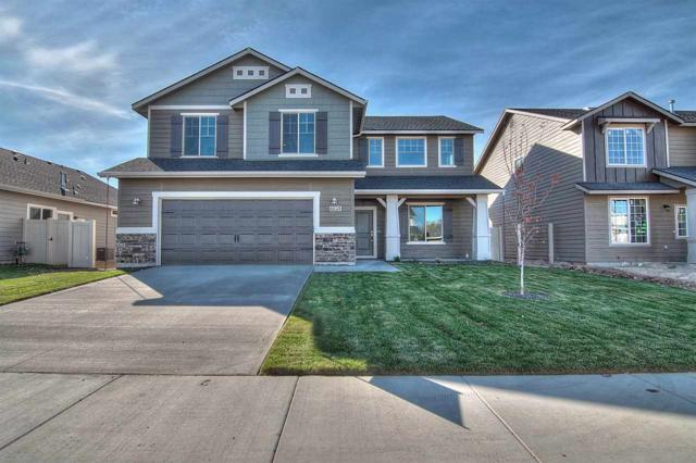 L 4 Blk. 6 SW Levant Way, Mountain Home, ID 83647 (MLS #98708866) :: Boise River Realty