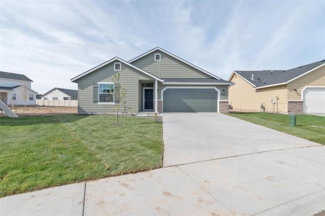 L 5 Blk. 6 SW Levant Way, Mountain Home, ID 83647 (MLS #98708867) :: Boise River Realty