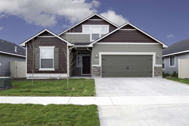 L 6 Blk. 6 SW Levant Way, Mountain Home, ID 83647 (MLS #98708870) :: Boise River Realty