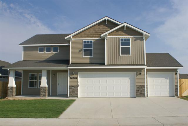 1627 W Lava Ave., Nampa, ID 83651 (MLS #98708873) :: Team One Group Real Estate
