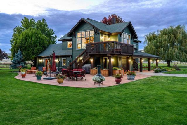 6237 W Echanove Drive, Boise, ID 83714 (MLS #98708882) :: Full Sail Real Estate