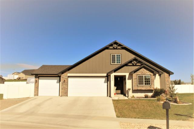 2040 Kelly Dr, Payette, ID 83661 (MLS #98708890) :: Zuber Group