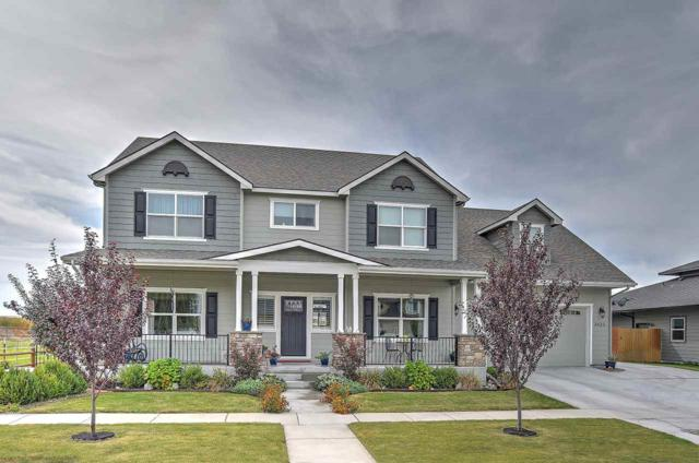 8625 W Lillywood St., Boise, ID 83709 (MLS #98708923) :: Juniper Realty Group