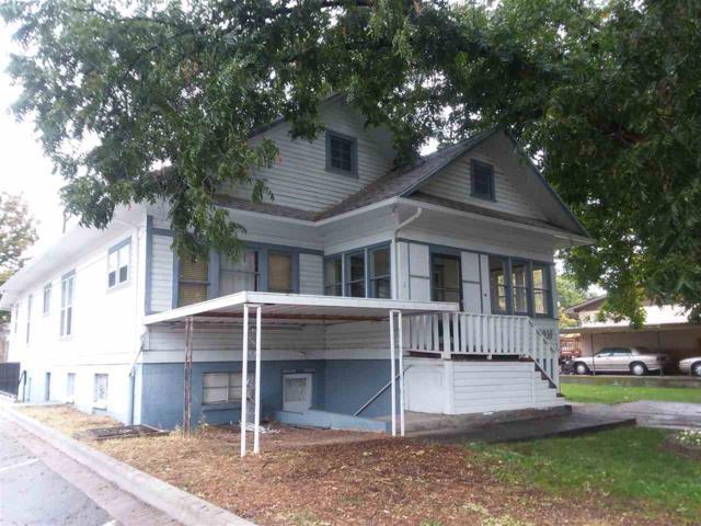 1215 Fillmore St, Caldwell, ID 83605 (MLS #98708925) :: Build Idaho