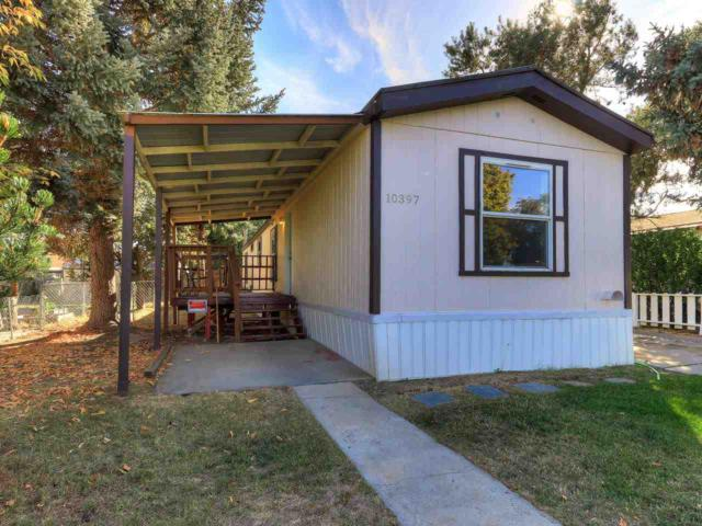 10397 W Florence, Boise, ID 83704 (MLS #98708928) :: Team One Group Real Estate