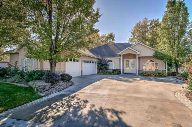 3587 W Muirfield Drive, Meridian, ID 83646 (MLS #98708941) :: Juniper Realty Group