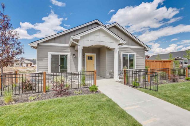 10709 W Evelia St, Boise, ID 83709 (MLS #98708944) :: Jon Gosche Real Estate, LLC