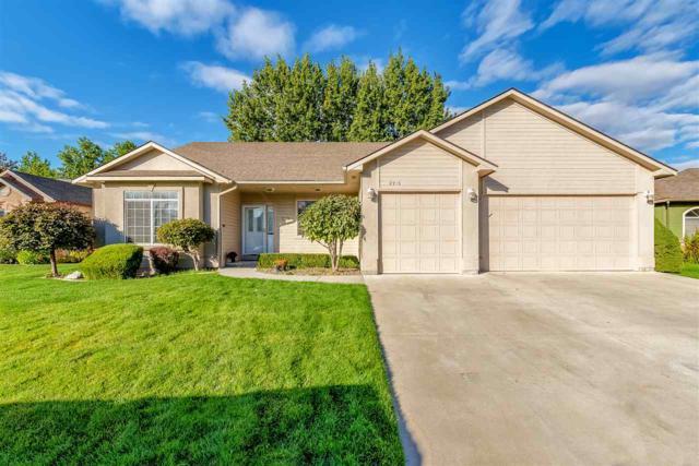 2915 S Ketchum Way, Meridian, ID 83642 (MLS #98708948) :: Jon Gosche Real Estate, LLC