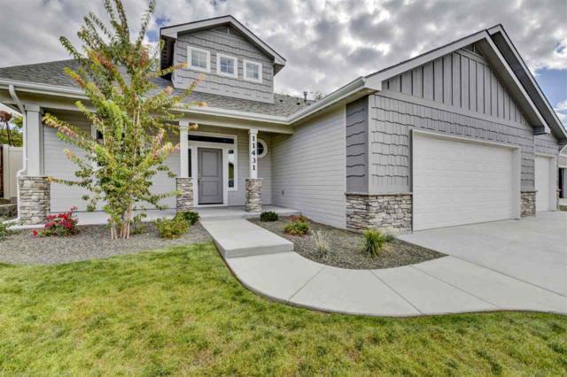 11431 W Tioga Ct., Boise, ID 83709 (MLS #98708952) :: Boise River Realty