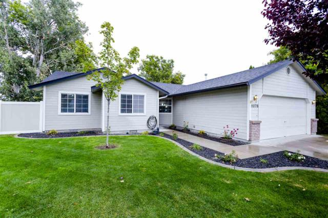 11078 W Tidewater Ct, Boise, ID 83713 (MLS #98708971) :: Juniper Realty Group