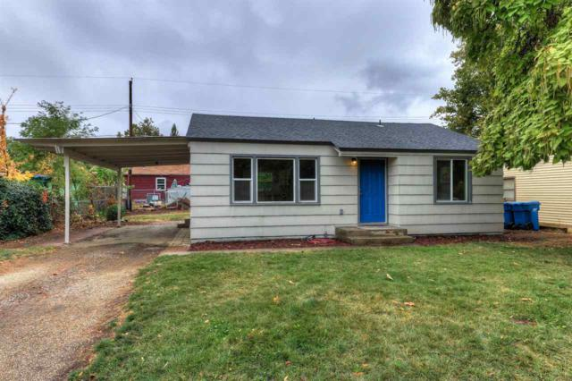 2719 W Cherry Lane, Boise, ID 83705 (MLS #98709006) :: Juniper Realty Group