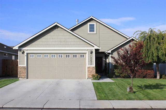 18437 Angel Wing Ave, Nampa, ID 83687 (MLS #98709038) :: Boise River Realty