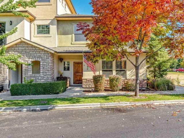 3642 N Adams St., Garden City, ID 83714 (MLS #98709039) :: Full Sail Real Estate