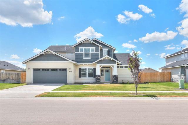 9717 W Roan Meadows Dr., Boise, ID 83709 (MLS #98709040) :: Juniper Realty Group