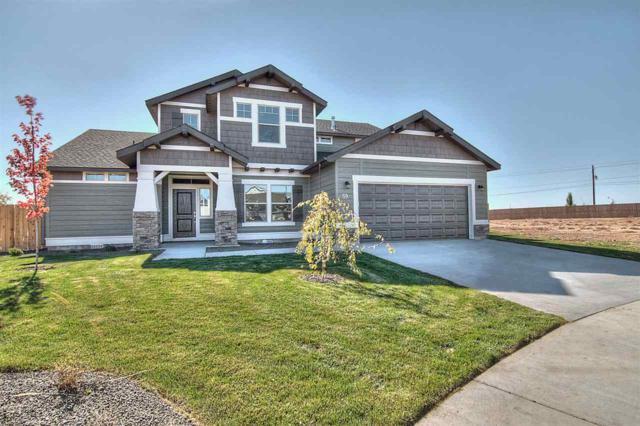10891 W Sharpthorn St., Boise, ID 83709 (MLS #98709046) :: Juniper Realty Group