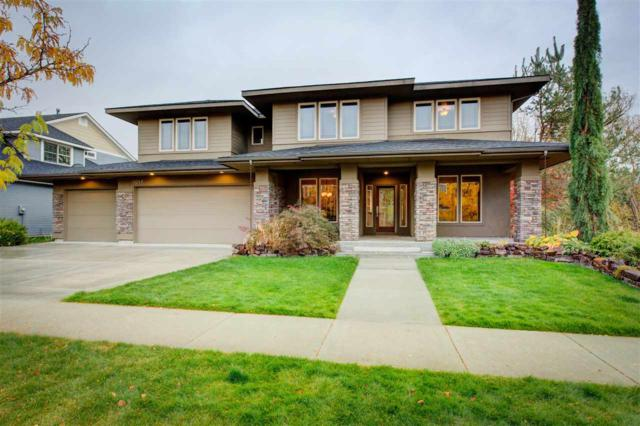 5047 W Parsons Drive, Boise, ID 83714 (MLS #98709047) :: Team One Group Real Estate