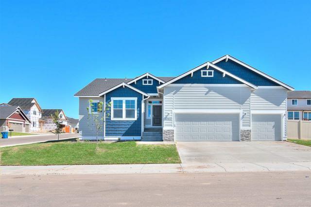 10873 W Sharpthorn St., Boise, ID 83709 (MLS #98709048) :: Juniper Realty Group