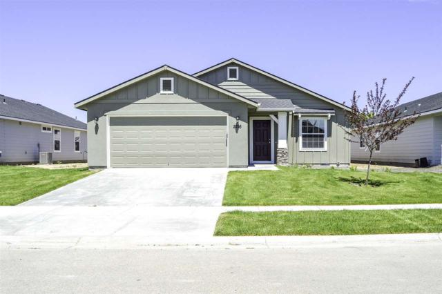 4301 Newbridge St., Caldwell, ID 83607 (MLS #98709056) :: Jon Gosche Real Estate, LLC