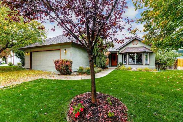 3920 S Sutton Way, Boise, ID 83706 (MLS #98709086) :: Build Idaho