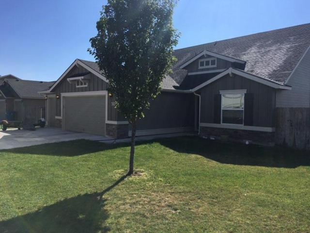 765 SW Panner, Mountain Home, ID 83647 (MLS #98709092) :: Juniper Realty Group