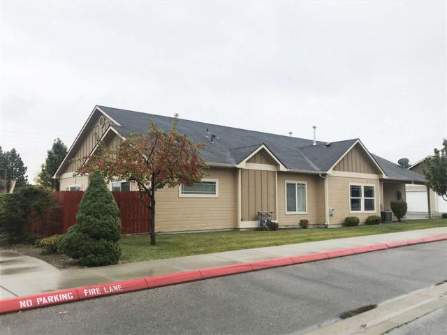 9159 Brogan, Boise, ID 83709 (MLS #98709104) :: Build Idaho