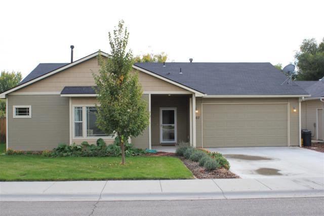 407 Jade Place, Emmett, ID 83617 (MLS #98709145) :: Full Sail Real Estate