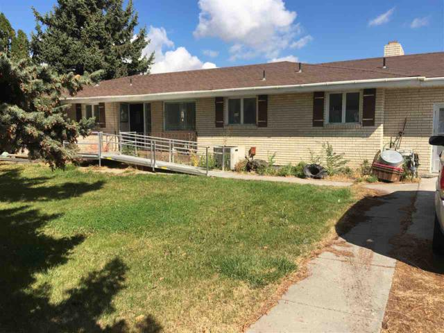 240 E Hwy 81, Burley, ID 83338 (MLS #98709149) :: Jeremy Orton Real Estate Group
