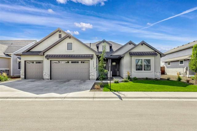 12823 W Auckland Street, Meridian, ID 83642 (MLS #98709152) :: Juniper Realty Group