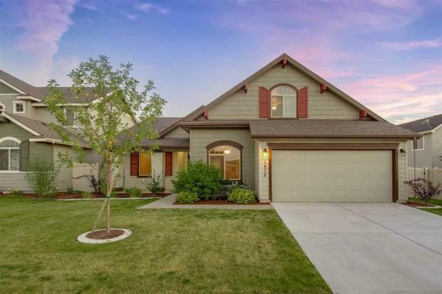 1479 W Sagwon Dr, Kuna, ID 83634 (MLS #98709161) :: Build Idaho