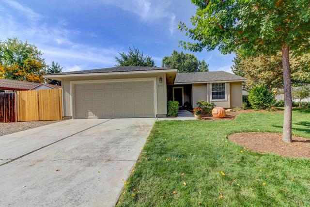 3957 N Shamrock, Boise, ID 83713 (MLS #98709187) :: Team One Group Real Estate