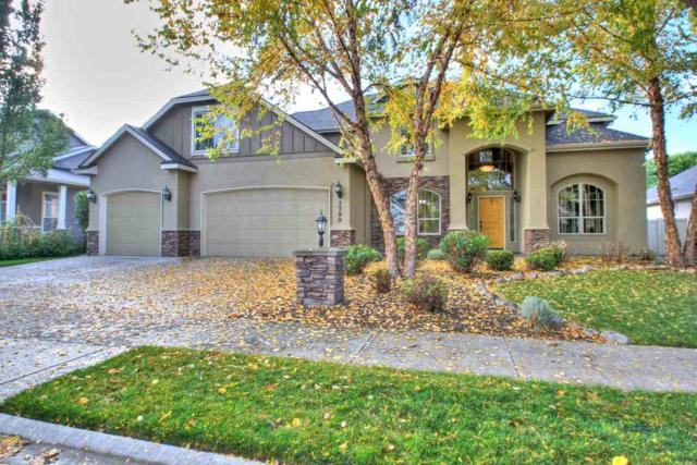 1799 E Expedition Dr, Meridian, ID 83646 (MLS #98709193) :: Juniper Realty Group