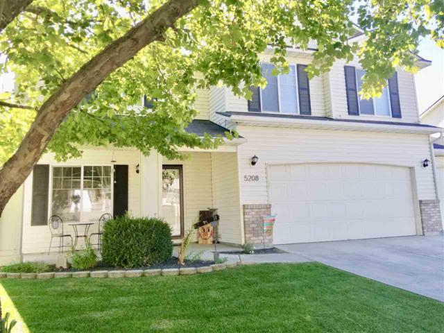 5208 Barkley Way, Caldwell, ID 83607 (MLS #98709194) :: Boise River Realty