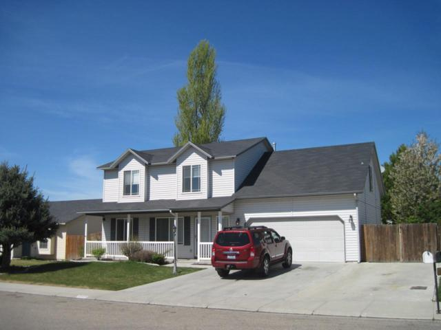 2400 W Grouse, Nampa, ID 84105 (MLS #98709210) :: Juniper Realty Group