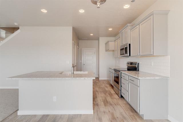 4686 W Everest St., Meridian, ID 83646 (MLS #98709214) :: Jackie Rudolph Real Estate