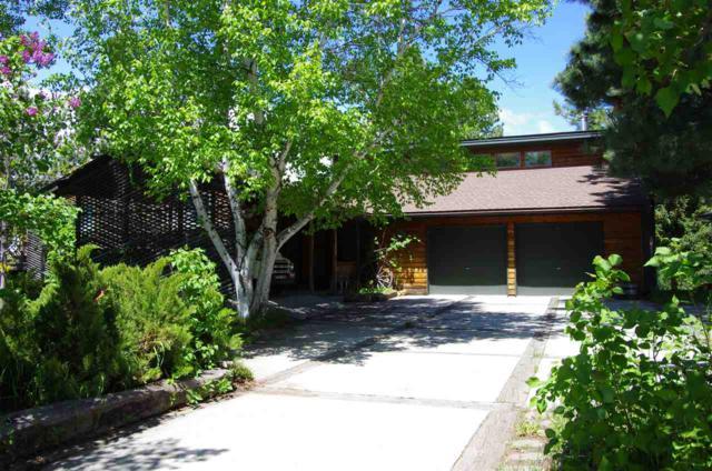 121 Bogie Lane, Cascade, ID 83611 (MLS #98709217) :: Boise River Realty
