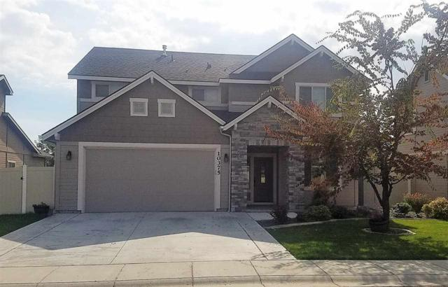 10375 Sumpter, Nampa, ID 83687 (MLS #98709226) :: Team One Group Real Estate