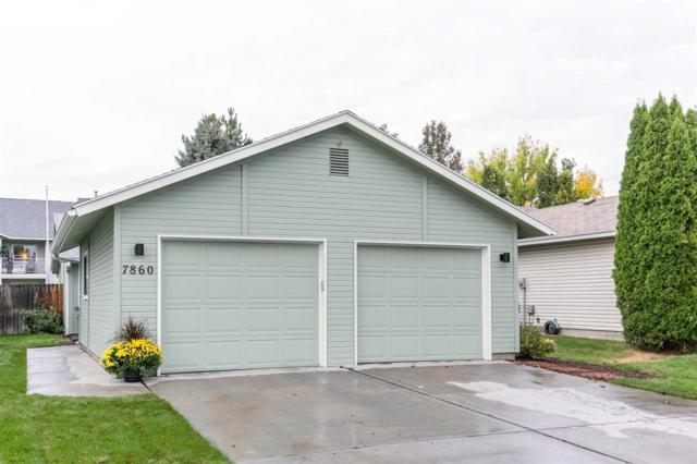 7860 W Pomona St, Boise, ID 83704 (MLS #98709261) :: Full Sail Real Estate