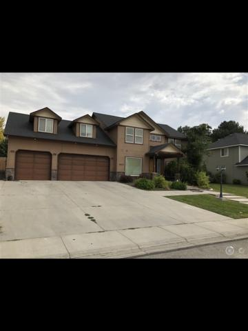2970 S Skyview Dr., Nampa, ID 83686 (MLS #98709265) :: Juniper Realty Group