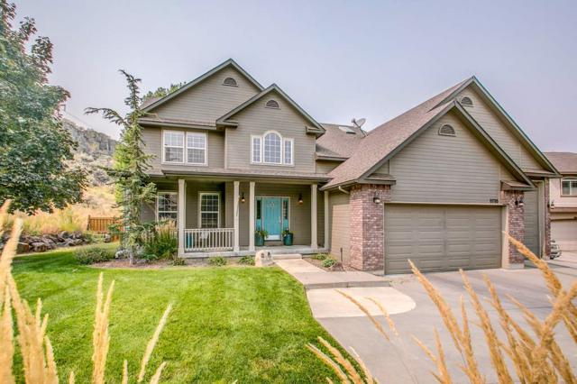 5735 S Horseshoe Pl, Boise, ID 83716 (MLS #98709269) :: Jon Gosche Real Estate, LLC