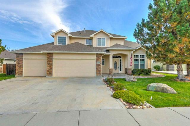 3210 S Kokomo Dr, Nampa, ID 83686 (MLS #98709272) :: Full Sail Real Estate