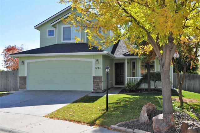 3733 S Upper Fork Pl, Boise, ID 83709 (MLS #98709280) :: Juniper Realty Group