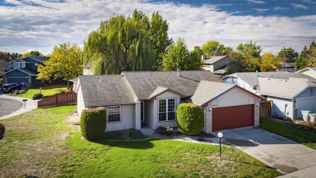 9757 W Cascade St, Boise, ID 83704 (MLS #98709286) :: Jon Gosche Real Estate, LLC