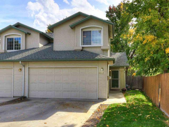 3897 Adobe, Boise, ID 83705 (MLS #98709310) :: Juniper Realty Group
