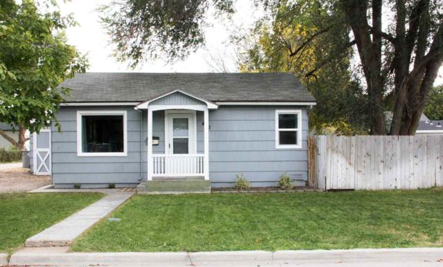 411 E Washington, Nampa, ID 83686 (MLS #98709322) :: Team One Group Real Estate