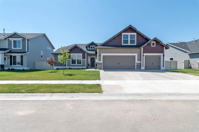 3634 S Alice Falls Ave., Nampa, ID 83686 (MLS #98709330) :: Boise River Realty