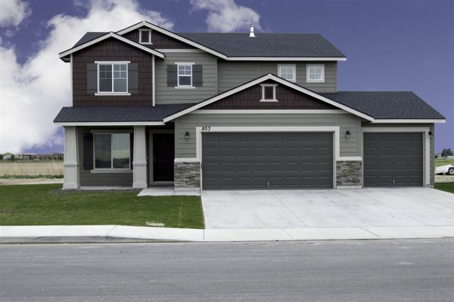 11847 Montpelier St., Caldwell, ID 83605 (MLS #98709348) :: Full Sail Real Estate