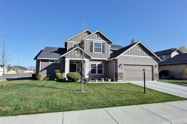 4124 N Alexis Ave., Meridian, ID 83646 (MLS #98709352) :: Jon Gosche Real Estate, LLC