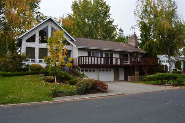 1217 Kirk, Moscow, ID 83843 (MLS #98709356) :: Zuber Group