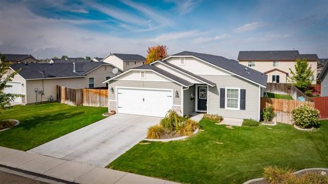 2521 Mclaughlin Drive, Caldwell, ID 83605 (MLS #98709367) :: Boise River Realty