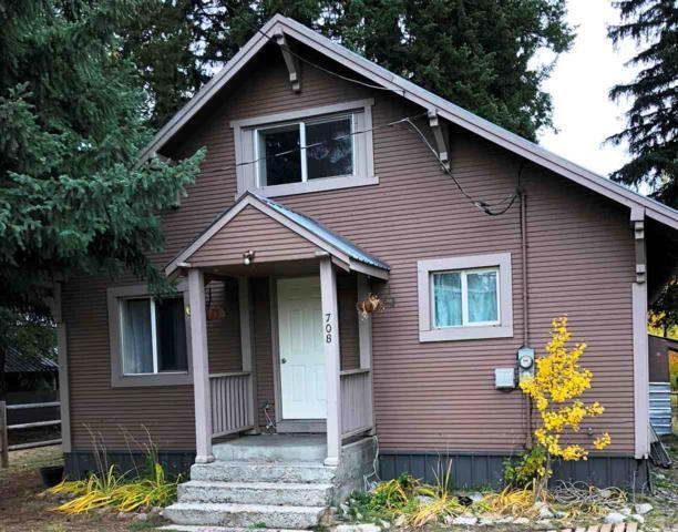 708 Lakeside Avenue, Mccall, ID 83638 (MLS #98709369) :: Jon Gosche Real Estate, LLC